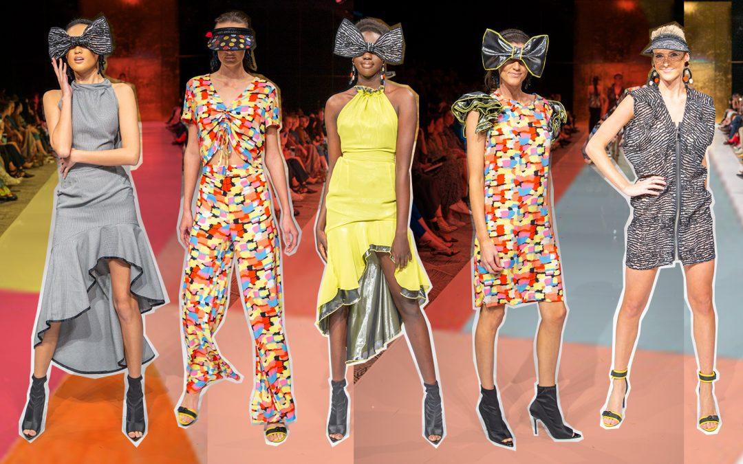MBFF Fashion Runway Show